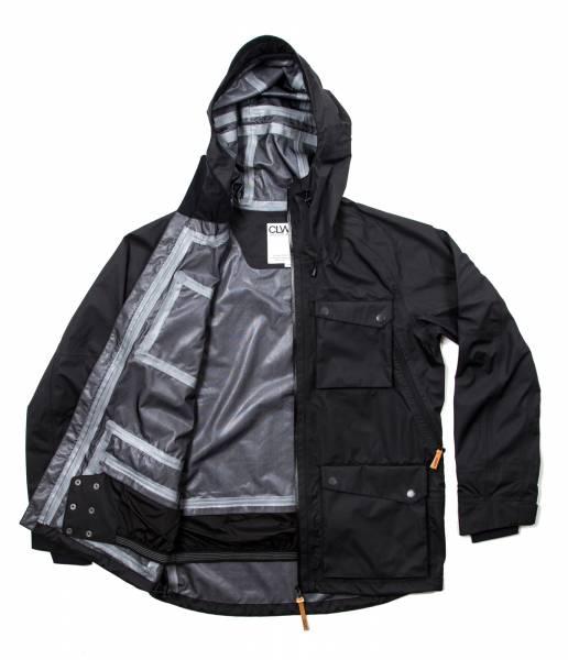 Leaf Jacket