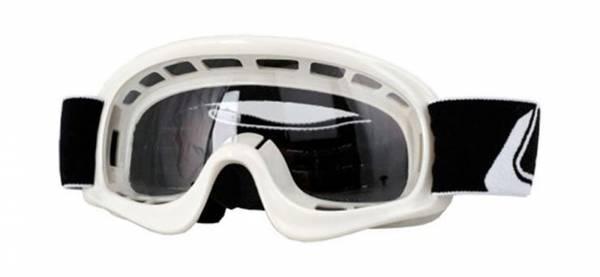 Kids Goggle white