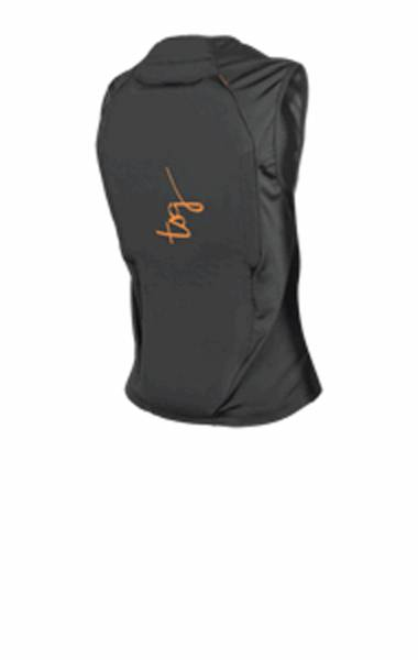 Backbone Vest Women D30