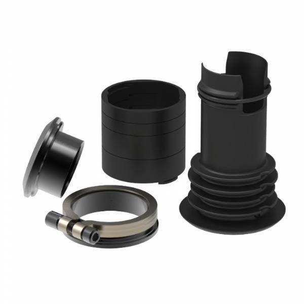 EDC Stem Preload Kit 35mm