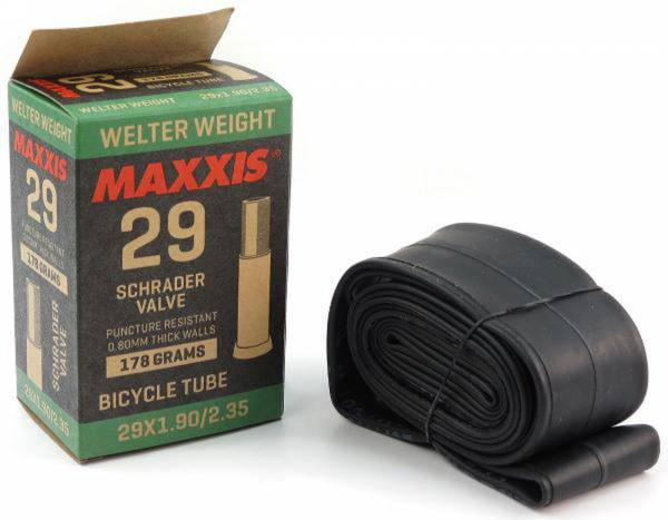 Welter Weight 29x1.9-2.4 shrad