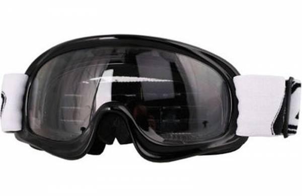 Kids Goggle black